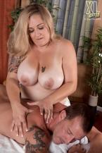 Massage Parlor Bra-Buster