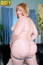 Big Assed White Chick