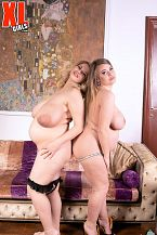 Erin Star & Sophie Rose: Ready To Pop