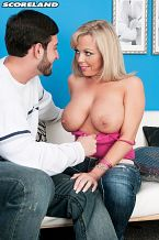 Amber Lynn Bach: Shoot Your Spunk In Me