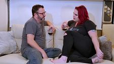 Scarlet Peach: Sex Games Wives Play